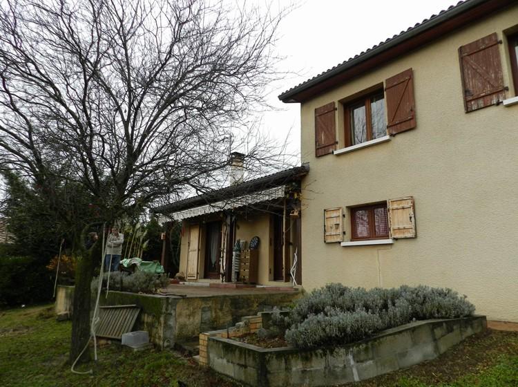 Agrandissement maison is re sur l vation maison bourgoin for Agrandissement maison bourgoin jallieu